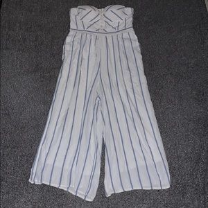 Women's American Eagle Sleeveless Jumpsuit
